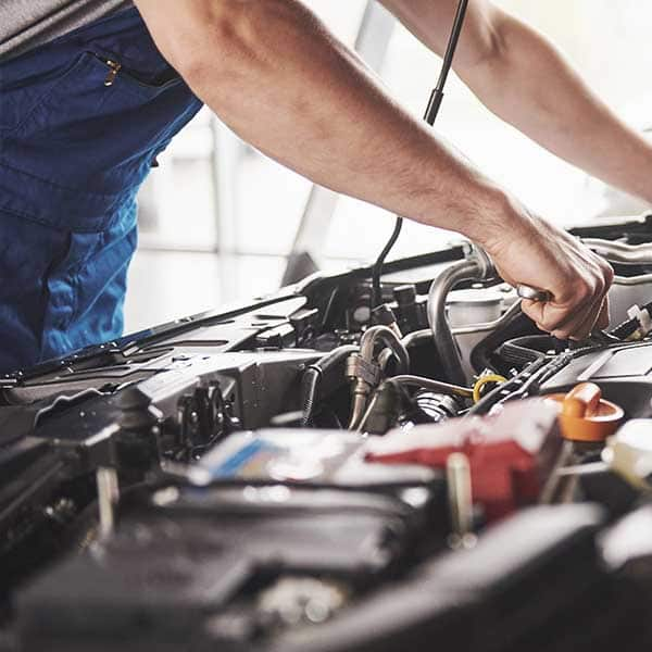 Car Repair at Thatcham and Newbury Garage
