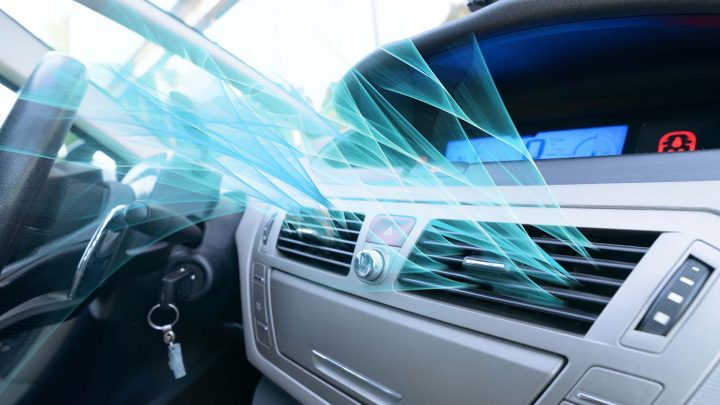 Car Air Conditioning faults