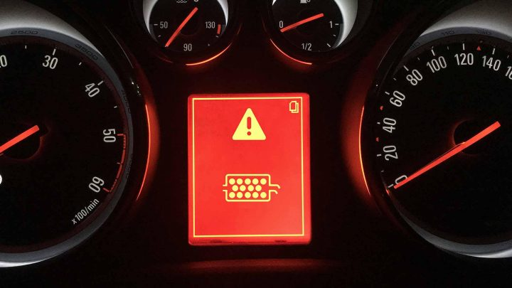 DPF Problems? We're here to help